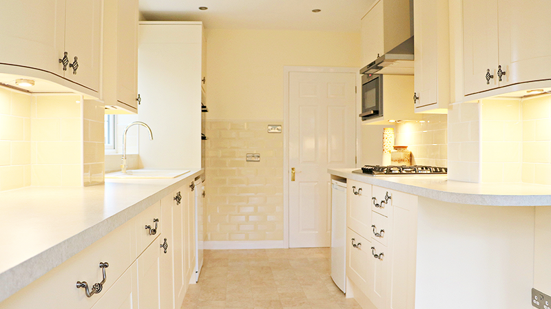 Kitchen Renovation by PH Beck Building Contractors